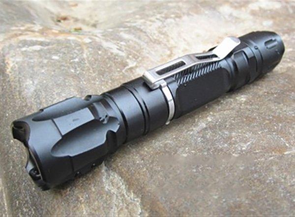 3000mW Laser Pointer Black