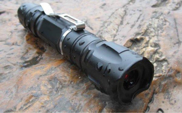 3000mW Laser Pointer Military Green