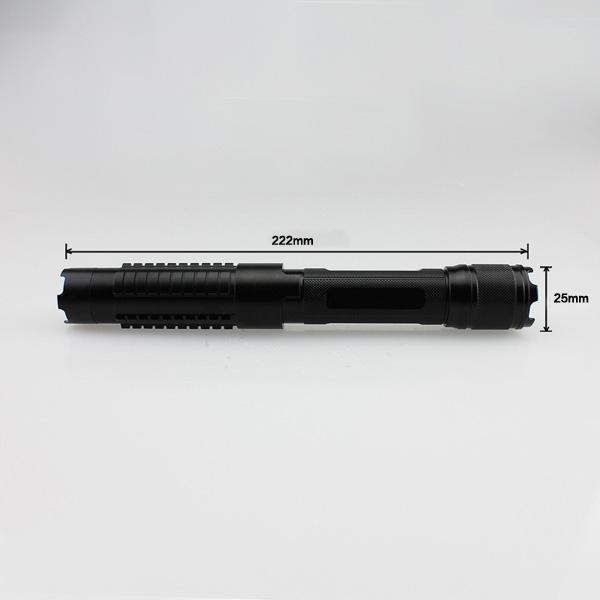 222mm x 25mm
