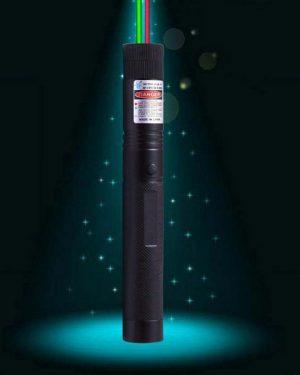 Red 100mW / Green 60mW